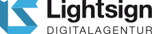 Lightsign Digitalagentur Logo