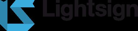 Lightsign Digitalagentur Retina Logo